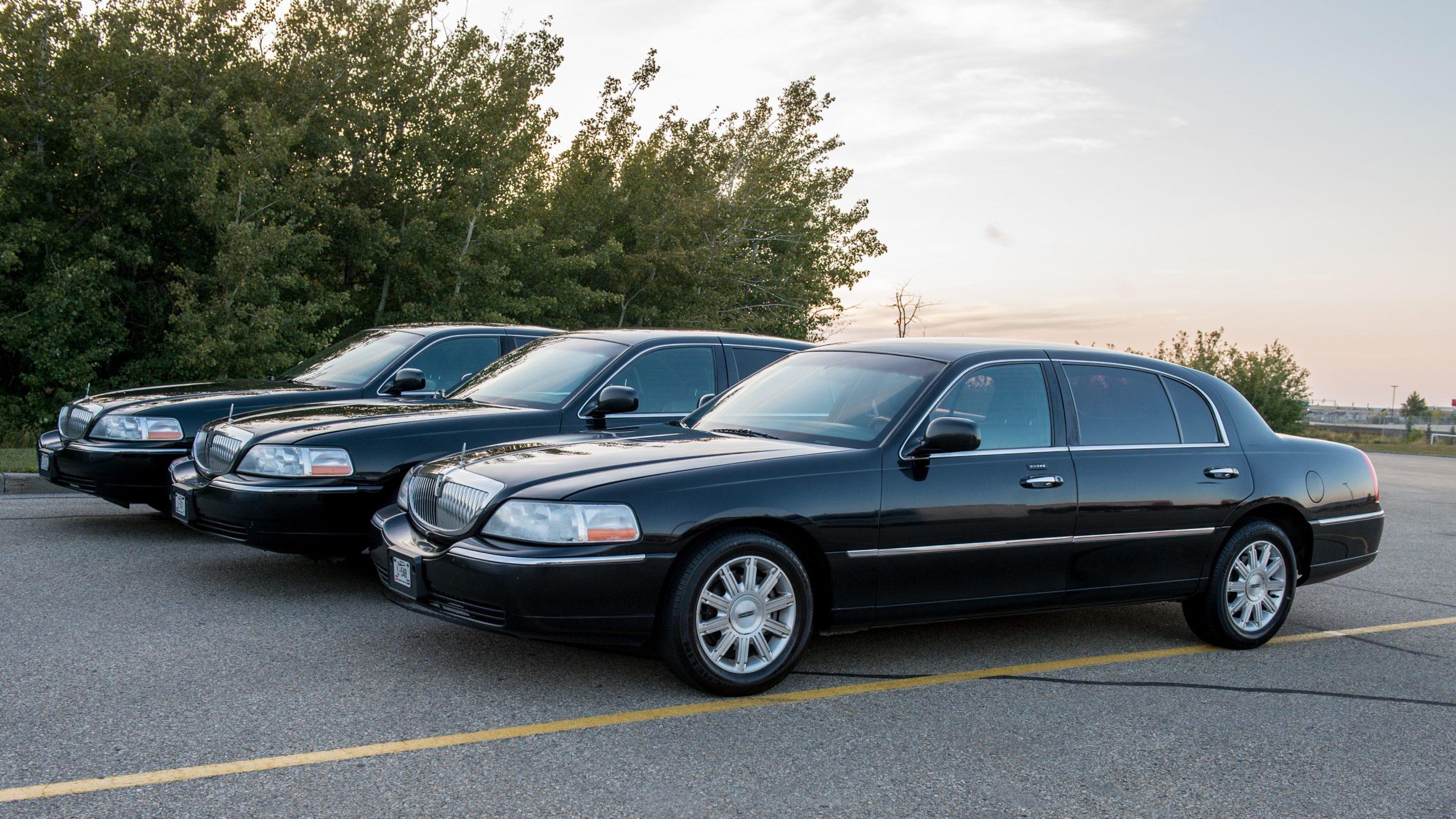 black car service edmonton apex limousine