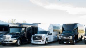 shuttle service edmonton apex limousine